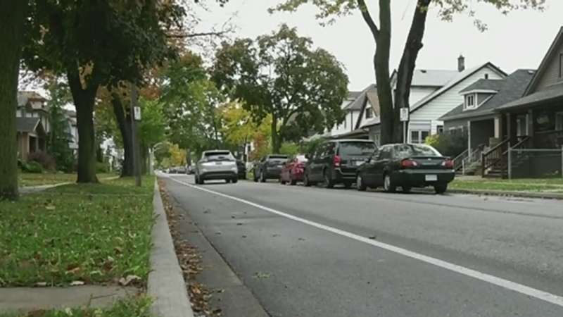 Windsor speed limit reduction proposed