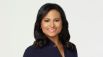 This image provided by NBC News shows NBC News White House correspondent Kristen Welker. (NBC News via AP)