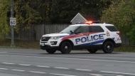 Kingston teen killed in crash