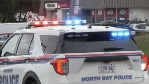 Two victims of recent crime in North Bay speak out