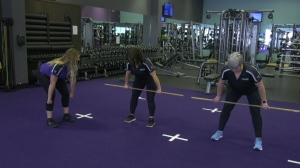 Should gyms be an essential service?