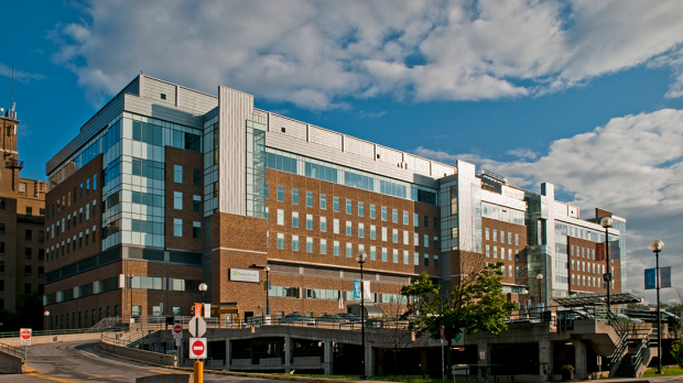 Toronto's Sunnybrook Hospital declares COVID-19 outbreak in surgical unit