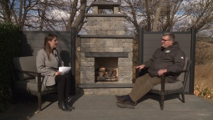 Ken Grey, leader of the Saskatchewan Progressive Conservative Party sits down with Taylor Rattray to discuss his platform.