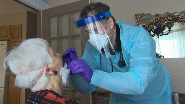 Vancouver Island care home declares region's first COVID-19 outbreak in long-term care