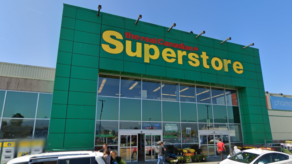 Superstore B.C.