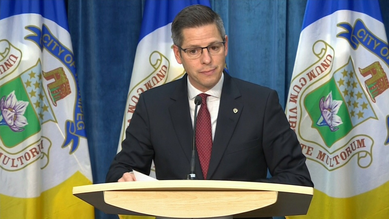 Mayor Bowman removes his bid for 2022 re-election