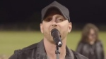 Blyth, Ont. gets mention in Tim Hicks song
