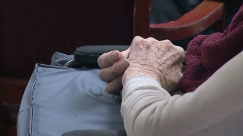 Call for LTC homes to offer appropriate care