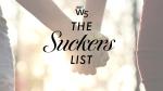 The Suckers List
