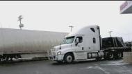 Truckers warn of COVID-19 stigma