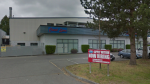 Fraser Health said a dozen employees at Coast Spas Manufacturing in Langley, B.C. have tested positive for COVID-19. (Google Maps)