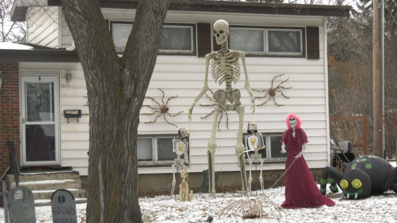 Halloween going ahead in Yorkton, Pilot Butte