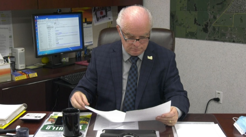 Yorkton Mayor moving on after 8 years in office