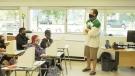 Concern over COVID exposure in schools