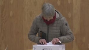 Will mail-in ballots delay results?