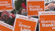 Final day of B.C. election campaign