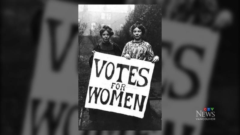 Last Word: Voting history