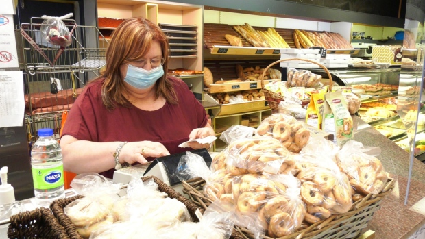 Montreal bakery to Quebec language cops: don't fine struggling businesses during pandemic