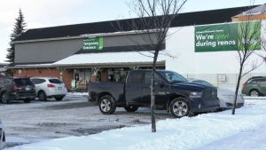 Sobeys Canada has not said in which areas of the McKenzie Towne store the infected employees worked.