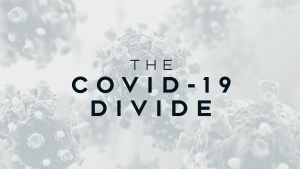 The COVID-19 Divide