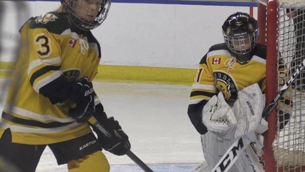 Intercity games paused for Waterloo Region minor boys' hockey teams