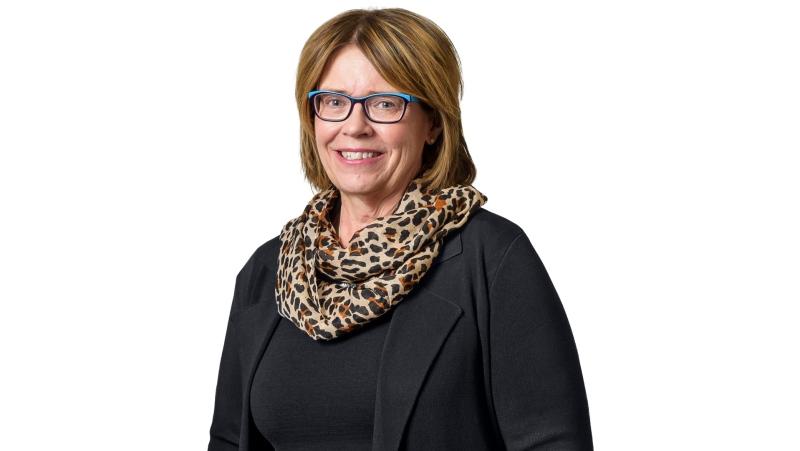Alana Ross, Saskatchewan Party candidate for Prince Albert Northcote (Credit: Saskatchewan Party)