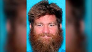 This photo provided by the Kansas Bureau of Investigation shows Donny Jackson. (Kansas Bureau of Investigation via AP)