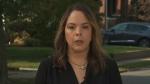 Former White House coronavirus task force member Oliva Troye