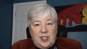 Fisheries and Oceans Minister Bernadette Jordan