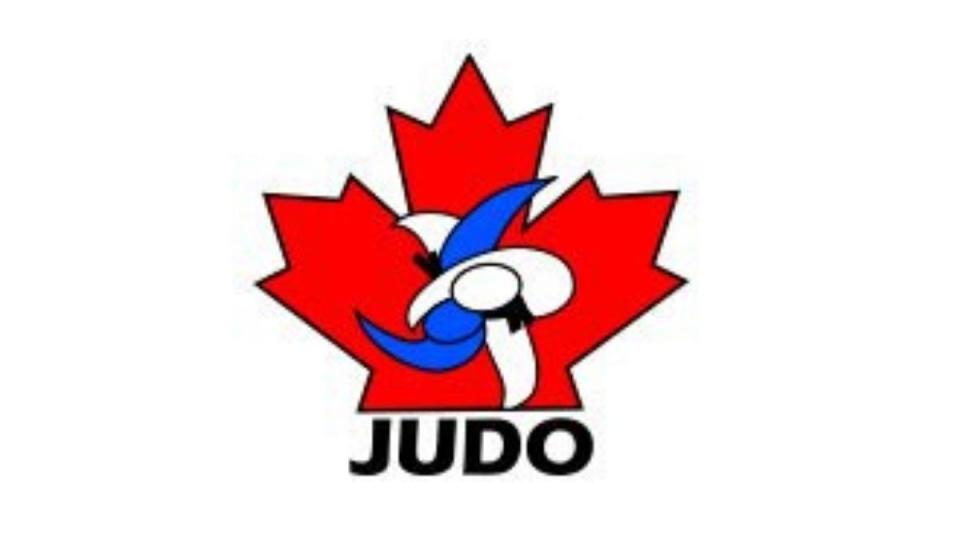 Judo Canada logo
