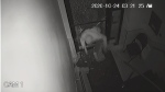 A Montreal mosque was the target of a break-in on the morning of Sat., Oct. 24, 2020. It was the fifth mosque targeted in the past several weeks.