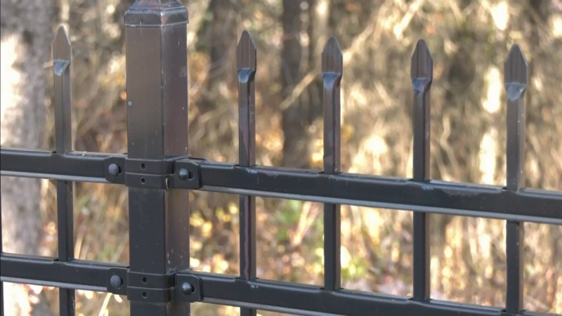 City to take action on deadly fence