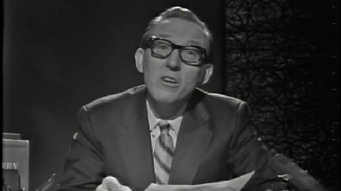 Pastor H.H. Barber