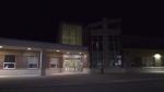 St. Paul's Catholic School in Alliston (CTV Barrie / Chris Garry)