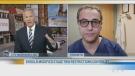 CTV Morning Live Sharkawy Oct 26