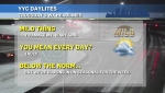 Calgary weather, Calgary forecast, Oct 26