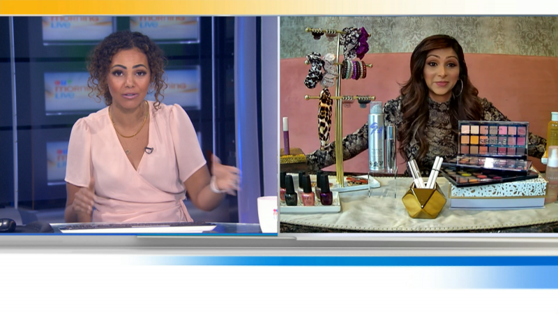 "We talk to beauty expert Meera Estrada about ""Maskne"". What is it and how to treat it."