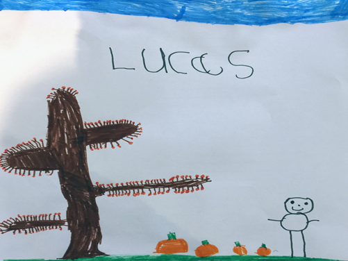 Weather Watcher - Lucas