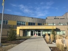 St. Nicholas Catholic School is shown in this Oct. 26, 2020 photo. (Chad Leroux/CTV News)