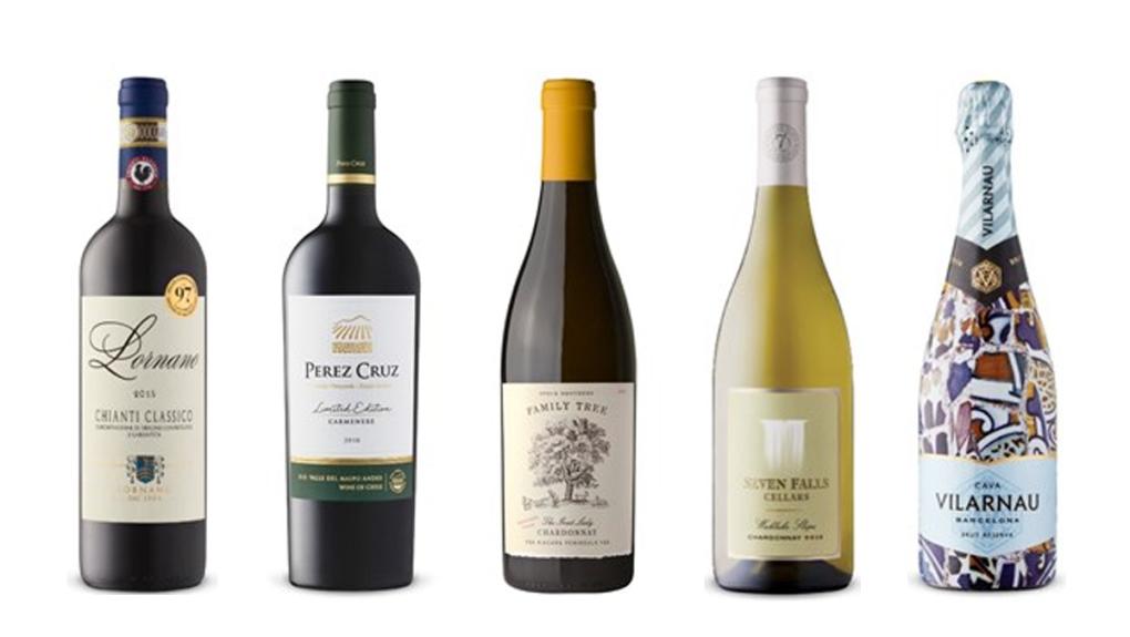 Natalie MacLean's Wines of the Week- Oct. 26, 2020