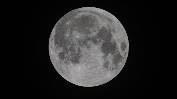 The moon may contain more water than previously believed