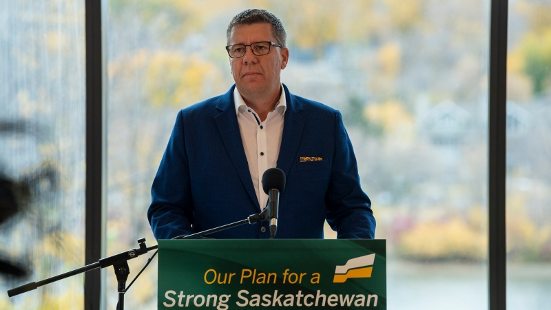 What you need to know about Sask. election