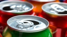 Artificially sweetened beverages may not be a heart-healthy alternative to sugary drinks, a new study found. (Shutterstock / CNN)