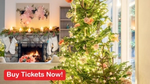 Home For The Holidays - Buy Tickets