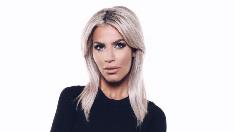 Christina Succi 2020