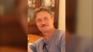 Eric Jamieson was last seen on October 15, 2020 (Winnipeg Police Service handout)