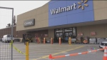 Walmart stores still closed after fires