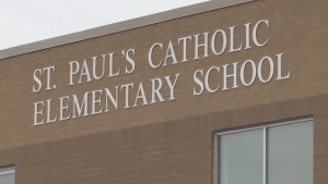 Four Simcoe County schools report COVID-19 cases