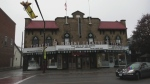Picton theatre wants a ghost