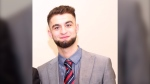 Aram Nadiri was killed at a home on Pensville Close S.E. just before 6:30 a.m. on Oct. 24, 2018.